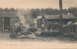 I178 - 38 - GRENOBLE - Isère - Les Cordiers - Grenoble