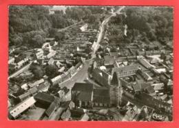 BRAY-sur-SOMME  - Vue Aérienne - L'Eglise  - - Bray Sur Somme