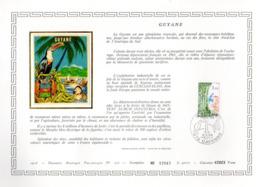 Document Artistique Philatélique Cérès N° 251 (YT N° 1865A): RARE !!! - Postdokumente