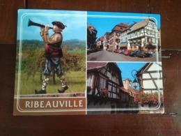 68 - Ribeauvillé - Multivues - Ribeauvillé