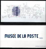 France 2019.Souvenir Philatélique. Bloc Musée De La Poste.** - Foglietti Commemorativi