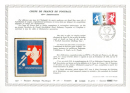 Document Artistique Philatélique Cérès N° 288 (YT N° 1940): RARE !!! - Documents De La Poste