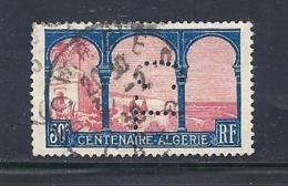 Y & T  N°  263  Perforé   C. L.  247  Ind  4 - France
