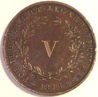 Ref. 1723-1962 - COI PORTUGAL . 1876. PORTUGAL 1876 V LUDOVICUS I DEI GRATIA - Portugal
