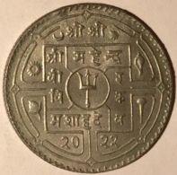 Ref. 1523-1730 - COI NEPAL . 1965. NEPAL VS2022 1965 25 PIASA - Népal