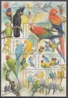 Czech Republic - Tcheque 2004 Yvert BF 18 - Fauna - Domestic Birds - MNH - Tchéquie