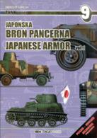 Japonska Bron Pancerna/ Japanese Armor Volume 1 - Bücher