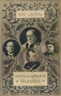 CV 93 - 11 FEBBRAIO 1929 - RICORDO - Histoire