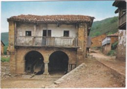Gf. BARCENA MAYOR. 3 - Cantabria (Santander)