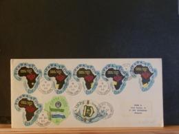 A11/824AB  LETTRE   SIERRA LEONE TO BELG.  1986 - Sierra Leone (1961-...)