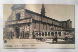 V 10961 Firenze - S. Maria Novella - Firenze
