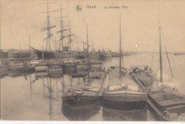 GENT / NIEUWE HAVEN 1919 - Gent