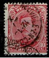 138  Obl Relais Neuville-en-Condroz - 1915-1920 Albert I