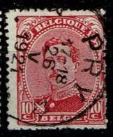 138  Obl Relais Pry - 1915-1920 Albert I