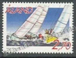 Aland - 1999 Yvert 158, Regatta, Sailing - MNH - Aland