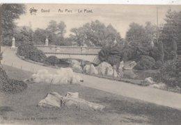 GENT / HET PARK 1911 - Gent