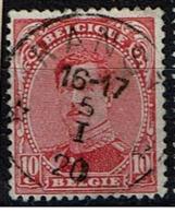 138  Obl Relais Ranst - 1915-1920 Albert I