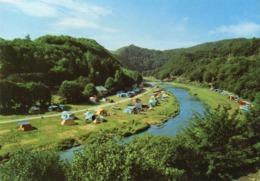 Camping Du Moulin De Bourscheid - Bourscheid