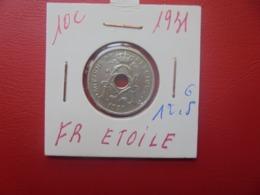 Albert 1er. 10 Centimes 1931 FR (A.2) - 1909-1934: Albert I