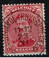 138  Obl Relais Sauvegarde (Ruysbroeck) - 1915-1920 Albert I