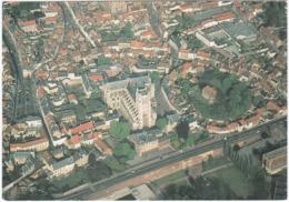 62. Gf. SAINT-OMER. Vue Aérienne. Cathédrale Notre-Dame - Saint Omer