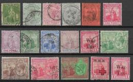 Trinidad & Tobago, Lot Of Different Stamps - Trinidad & Tobago (...-1961)