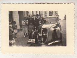 Old Timer - Animé - Photo 5.5 X 8 Cm - Cars