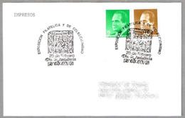 Matasellos Exposicion Filatelica DIA DE ANDALUCIA. Baena, Cordoba, 1994 - 1931-Hoy: 2ª República - ... Juan Carlos I