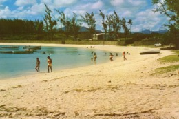 Maurice.....blue Bay Beachedit C.&.A 283 - Mauritius