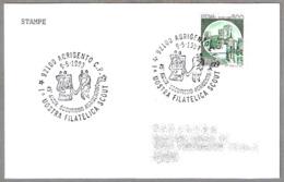 45 Años SCOUTS AGRIGENTINOS. Agrigento 1993 - Scoutismo