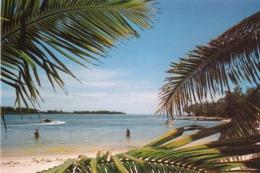 Maurice....beachcomber Club   Edit C.I.E.E.M...192 - Mauritius