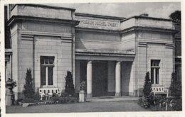 GENT // MICHEL THIERY SCHOOLMUSEUM - Gent