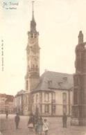 SINT-TRUIDEN - Le Beffroi - Gekleurd - Sint-Truiden