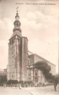 SINT-TRUIDEN - Tour Et Ancien Portail Du Séminaire - Gekleurd - Sint-Truiden