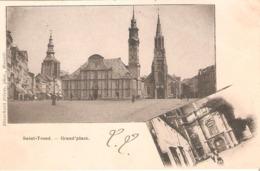 SINT-TRUIDEN - Grand'Place - Sint-Truiden