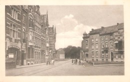 SINT-TRUIDEN - Avenue Du Prince Albert - Sint-Truiden