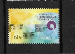 Australie N °3400** - 2010-... Elizabeth II