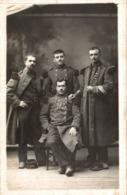 Carte Phto De La 173 Eme - Guerre 1914-18