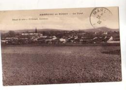 01  AMBERIEU EN BUGEY Le Tiret - France