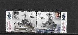 Australie N °3450-3451** - 2010-... Elizabeth II