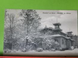 Mondorf Im Winter, N. Schumacher - Postkaarten