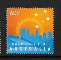 Australie N °3502** - 2010-... Elizabeth II
