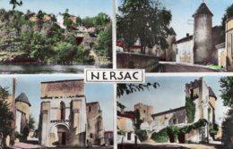 B61447 Cpsm Nersac - Non Classés
