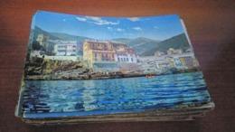 Cartolina: Golfo Paradiso Viaggiata (a43) - Postkaarten