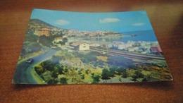 Cartolina: Castel Di Tusa Viaggiata (a43) - Postkaarten