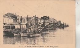 Gard - LE GRAU DU ROI - La Rive Gauche - Le Grau-du-Roi
