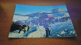 Cartolina: Rocca Raso Viaggiata (a43) - Postkaarten