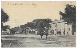 Port La Nouvelle Gare Du Midi - Port La Nouvelle