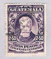 Guatemala 218 Used Lorenzo Montufar 1924 (BP29629) - Guatemala