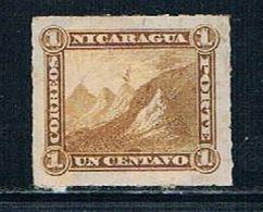Nicaragua 8 MHH NG Liberty Cap CV 2.00 (N0196)+ - Nicaragua